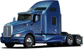 Trucks - Commercial Vehicles