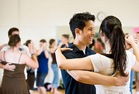 Music - Theatre - Dance Classes