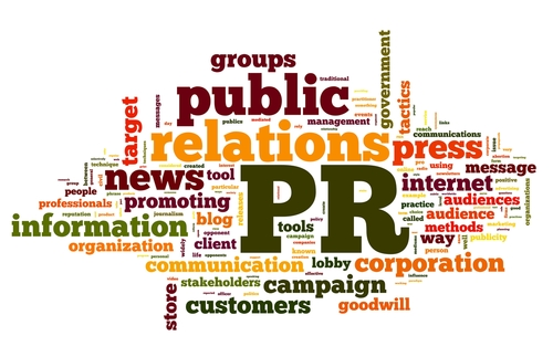 Advertising - Public Relations