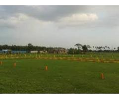 xl wood apartment near land sale at kiloy, sriperumbudur