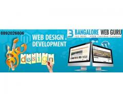 Best Website Designing & Web Development Company