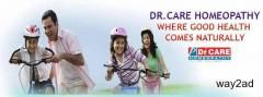 Best Homeopathy clinics in Bhimavaram - Dr. Care Homeopathy