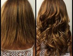 Natural Hair wigs in Delhi - Adrina Wigs
