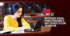 Taking advantage of ALS IAS coaching in Delhi for UPSC preparation