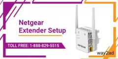 Get Instant Support Services for Netgear Genie Setup