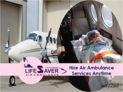 Pick the Air Ambulance in Jamshedpur with IDM