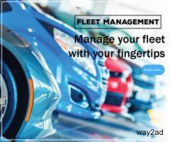 Taxi Dispatch software for Fleet management software