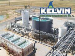 Zero Liquid Discharge (ZLD) Plant Manufacturer in India