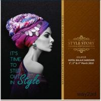 Style Story - Fashion & Lifestyle Exhibition at Solapur - BookMyStall