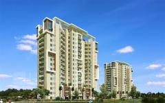 Emaar Palm Heights 3 BHK In 2000 sq.ft. @ 9800000 At Gurgaon