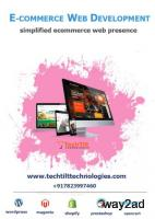 Professional E-commerce wesite development services in chennai