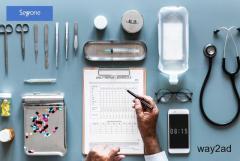 Virtual Medical Scribe , Remote Medical Scribe Services