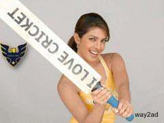 Priya Golani is an Indian Cricketer