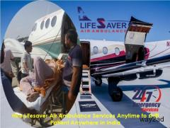 Pick the Predictable Air Ambulance in Mumbai at Low Cost