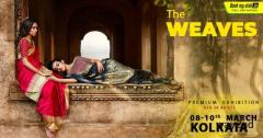 The Weaves Premium Exhibition in Kolkata - BookMyStall