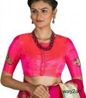 Buy Stunning Saree Blouse Designs Online | Save Upto 67% Off