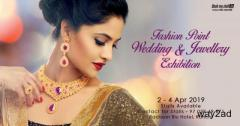 Fashion Point Wedding and Jewellery Exhibition in Ranchi - BookMyStall
