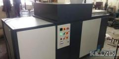 Organic Waste Converter (OWC) Machine in Hotels, and Restaurants