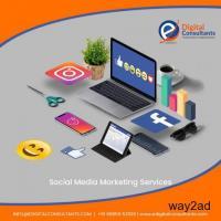 Social Media Marketing Services in Hyderabad | eDigital Consultants
