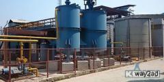 Effluent Treatment Plant (ETP) for Textile Industry