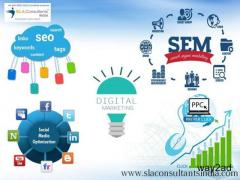 Join A Popular SEO Training in Delhi, NCR