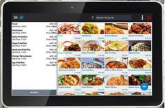 Free Restaurant Billing Software