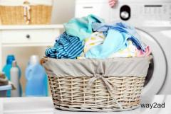 Laundry service in Gurgaon