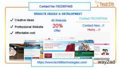 Best web develop company in chennai