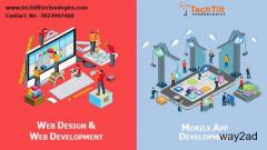 Best web design & development company in chennai @ 3000rs
