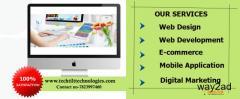 Best web design & development company in chennai @ 3000rs