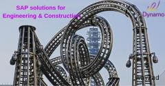 SAP ERP services for engineering and construction