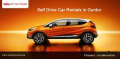 Self Drive Car Rentals in Guntur