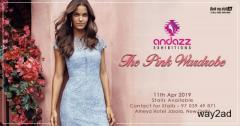 The Wardrobe Show at Delhi - BookMyStall