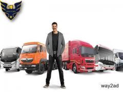 Vikram Pratap Singh Brand Ambassador for Commercial Vehicals