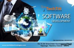 software development velachery