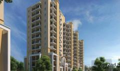 3 BHK With Servant Room and Utility By Emaar Group