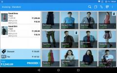 Boutique Billing Software