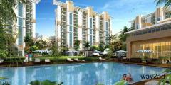 Emaar Gurgaon Greens Ready To Move Apartment In Gurgaon