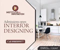 Interior Designing Courses in Hyderabad | Instituto Design Innovation