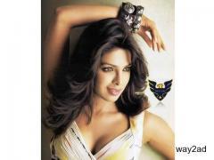 Priya Golani Brand Ambassador of NDTV