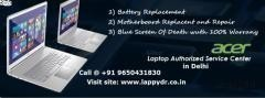 Repair Your Acer Laptop By Authorized Service Center