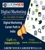 Receive Digital Marketing Training in Patna at a very Affordable Fee