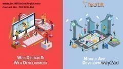 Ios applications development velachery