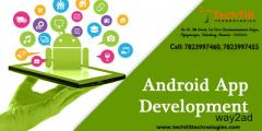 ios applications development velachery Techtilt