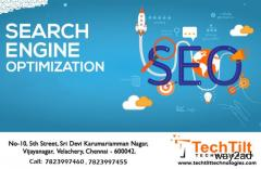 SEO services velachery Techtilt Technologies