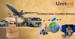 Best International Courier & Cargo Services in India