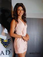Priya Golani Brand Ambassador of J. Hampstead