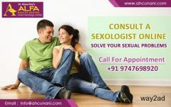 Sexologist Doctor in Kerala, Call: +91-9747698920, www.ahcunani.com