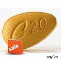 Buy Best Cialis Brand Tablets Online
