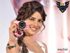 Priya Golani is an Indian Fashion photographer.